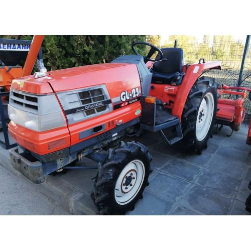 Tрактор втора употреба KUBOTA GL23