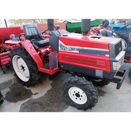Трактор втора употреба YANMAR FX18D
