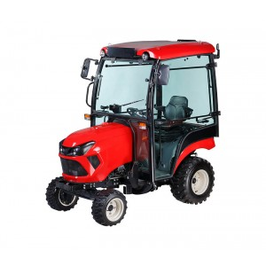 Трактор YANMAR SA221B