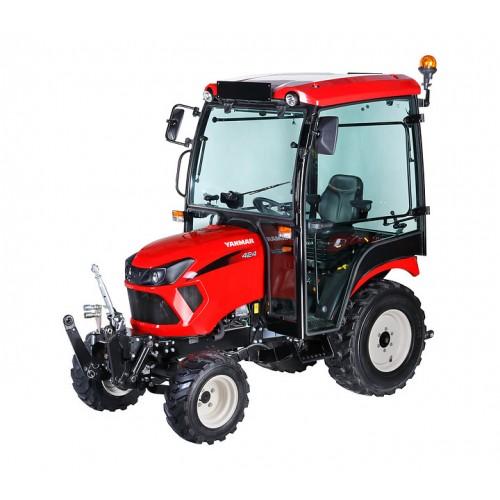 Трактор YANMAR SA424B
