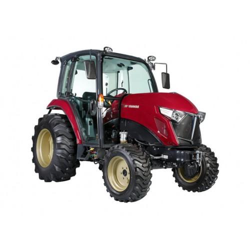 Трактор YANMAR YT347