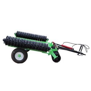 Тракторен валяк ОРУДИЦА ХВТПГ/Д 4.5, хидравличен