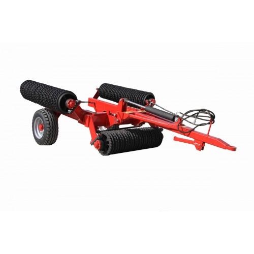 Тракторен валяк КАМТ ВТХ – 4,5Д, хидравличен